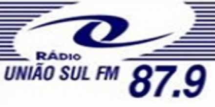 Uniao Sul FM 87.9