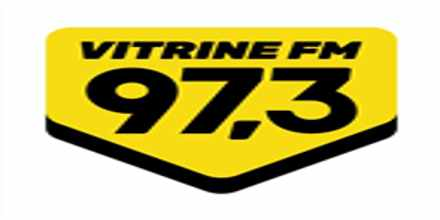 Vitrine FM 97.3