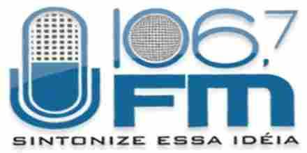 106.7 FM