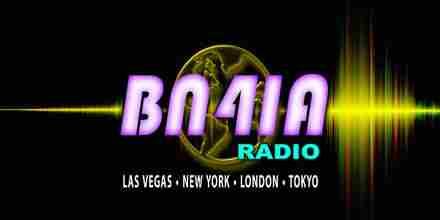 BN4IA Radio
