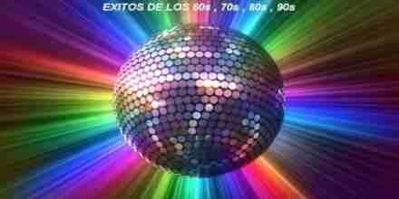 Exitos De Los 60s 70s 80s 90s