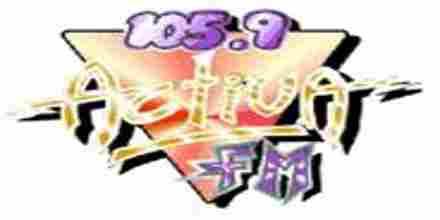 FM Activa Cordoba