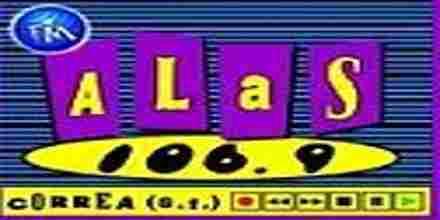 FM Alas 106.9