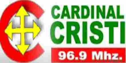 FM Cardinal Cristi