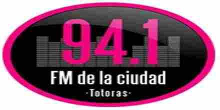 FM Ciudad Totoras