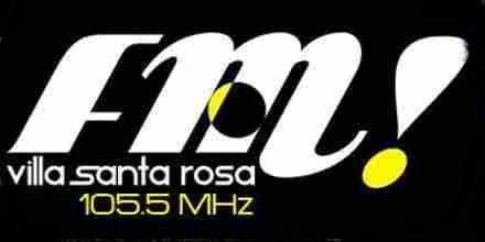 FM Villa Santa Rosa