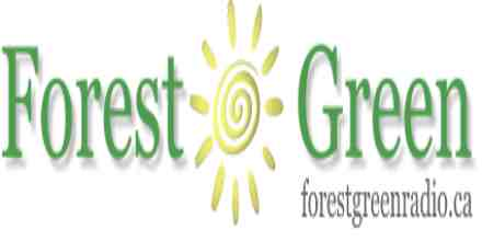 Forest Green Radio
