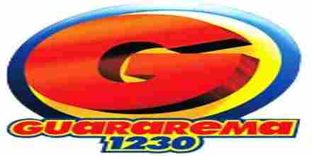 Guararema AM 1230
