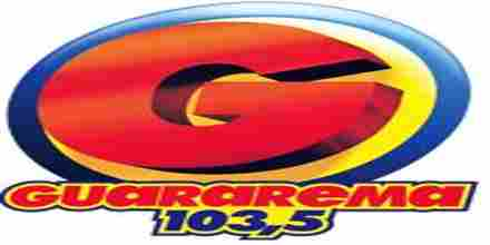 Guararema FM 103.5