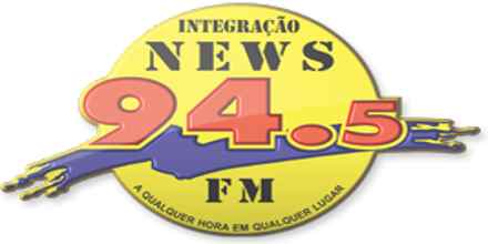 Integracao News 94.5