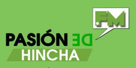 Pasion De Hincha FM
