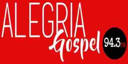 Radio Alegria Gospel FM