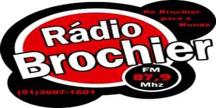 Radio Brochier FM