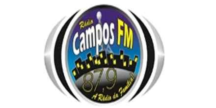 Radio Campos FM 87.9