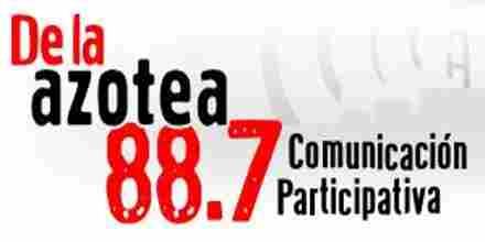 Radio De La Azotea