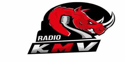 Radio KMV
