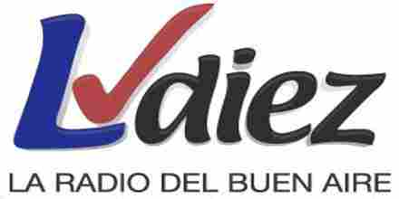 Radio LVDiez