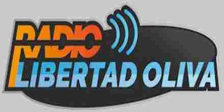 Radio Libertad Oliva