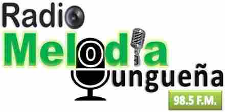 Radio Melodia Yunguena