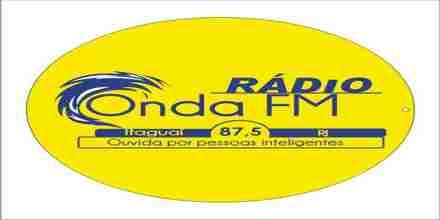 Radio Onda FM 87.5