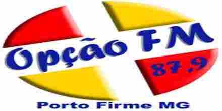 Radio Opcao FM