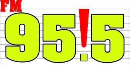 Radio Panamericana FM 95.5
