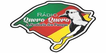 Radio Quero Quero