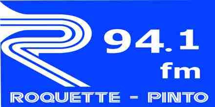 Radio Roquette Pinto 94.1