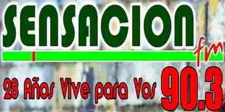 Sensacion FM 90.3