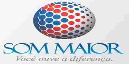 Radio Som Maior FM