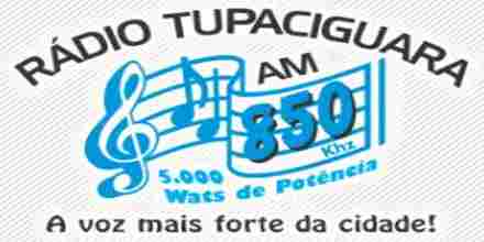 Radio Tupaciguara AM