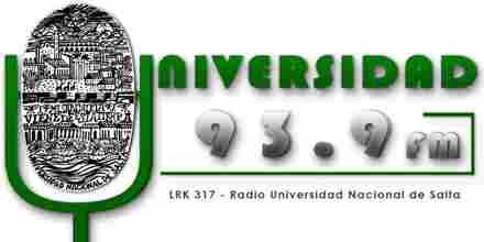 Radio Universidad Nacional de Salta