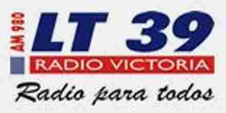 Radio Victoria AM 980