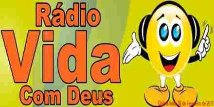 Radio Vida Com Deus