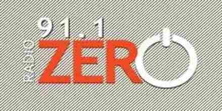 Radio Zero 91.1