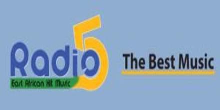 Radio5 Rwanda