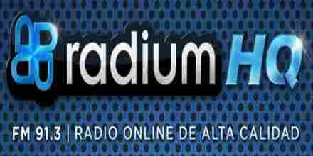 Radium FM