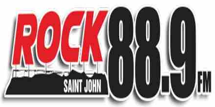 Rock 88.9 FM