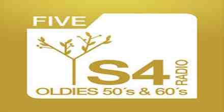 S4 Radio Five