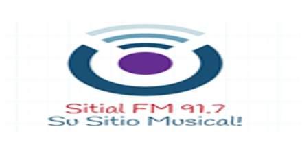 Sitial FM 91.7