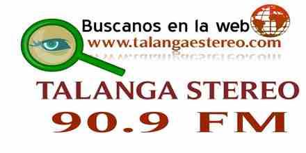 Talanga Estereo 90.9 FM