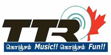 Tamilthai FM
