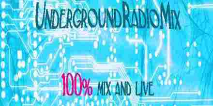 Underground Radio Mix