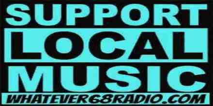 Whatever 68 Radio