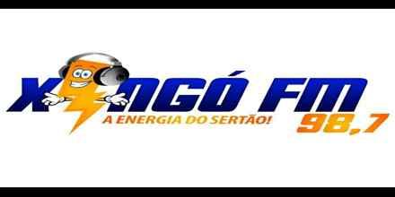 Xingo FM 98.7
