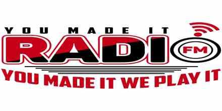 You MadeIt Radio