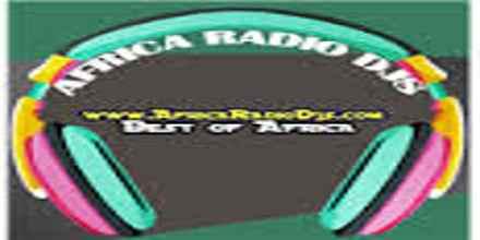 Africa Radio Djs