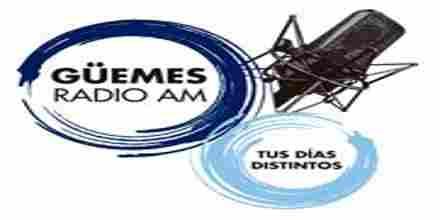 Radio Guemes AM