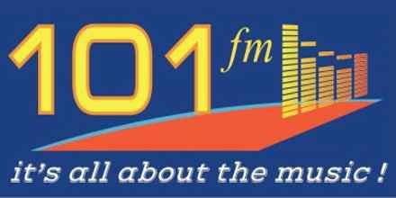 101 FM Australia