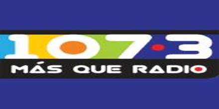 107.3 Mas Que Radio